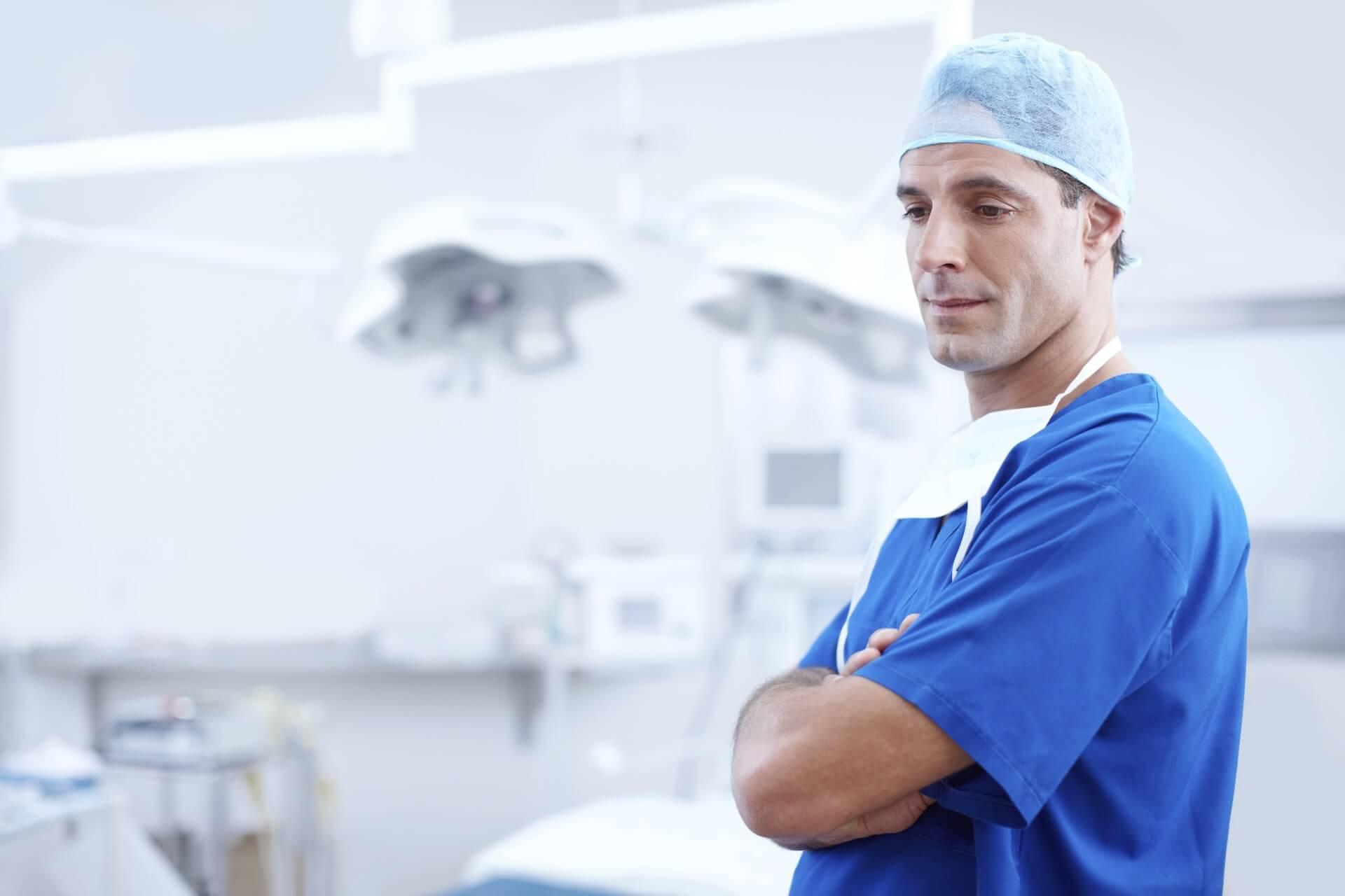 Praxisreinigung, Laborreinigung, Empfangsreinigung, OP Reinigung, Hygiene und Sauberkeit