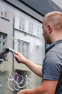 Graffitibeseitigung Lübeck Hamburg