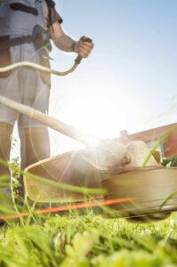 Optima Grundstückspflege